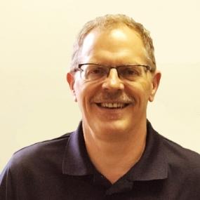 Larry Mozdzyn is the President of Litegrafx in Wylie Texas