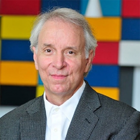 Larry Speck, Professor at University of Texas at Austin and Principal at Page Southerland Page