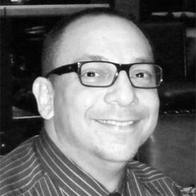 Larry Cohen of YESCO