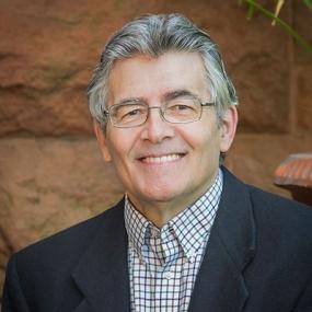 Larry Millett