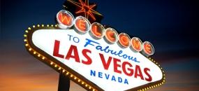 Fabulous Las Vegas Sign by Betty Willis