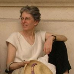 Leslie Blum, Associate Adjunct Professor, FIT