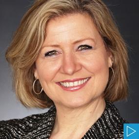Linda Hofflander, Samsung