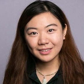 Lingxue Zheng is a Student at University of Minnesota in Minneapolis.