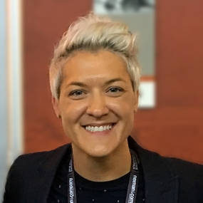 Lucy Pereira, National Sales Manager, APCO, Atlanta