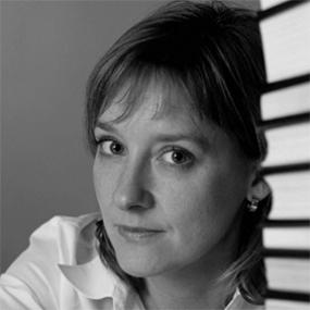 Headshot of Lucy Richards, SEGD Edingurgh Chapter Chair, StudioLR