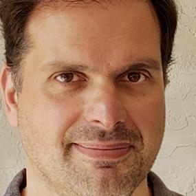 Dimitrios Lykoudis