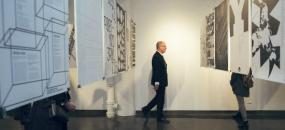 Michael Bierut Master Series at SVA New York