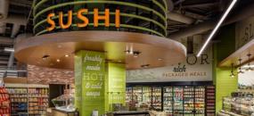 """""""Sushi"""""""