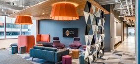 Ware Malcomb Announces Completion of ZS Associates Office