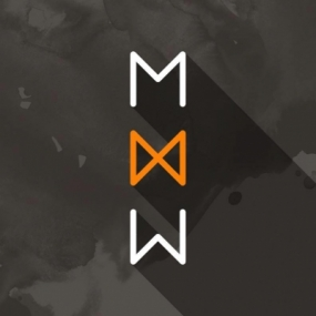 Make West Logo