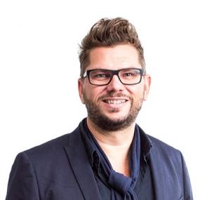 : Marc Tamschick is the Founder of TAMSCHICK MEDIA+SPACE in Berlin, Germany
