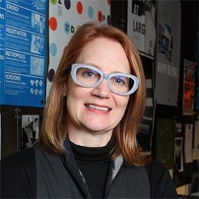 Marcia Lausen, Studio/lab