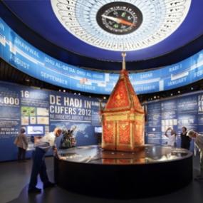Longing for Mecca Exhibition, Rijksmuseum