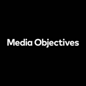 Media Objectives Logo