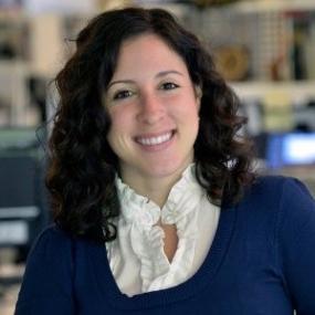 Megan Contreras, Senior Graphic Designer, RTKL