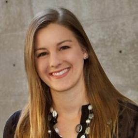 Megan Fynaardt, Environmental Graphic Designer at focusEGD, Dallas, Texas