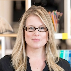 Melissa Hanley is the CEO and Principal of Blitz in San Francisco