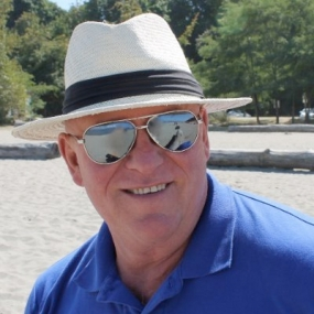 Michael Malloy is the Owner of Gas Design Communications in Toronto