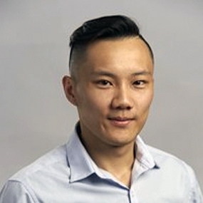 Mike Hua is an Application Specialist at BrandActive in Toronto.