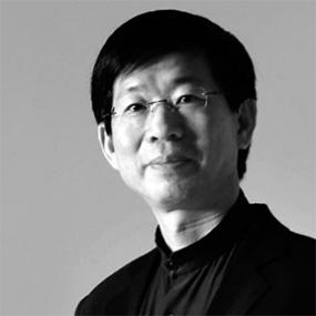Min Wang, Dean, Chinese Academy of Fine Arts (CAFA)