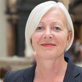 Moira Gemmill, The Royal Trust Collection