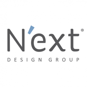 N'ext Design Group Logo