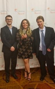 Nanolumens Wins 2018 Best Integrated Marketing Campaign—SMB Award