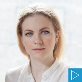 Nastya Lobova