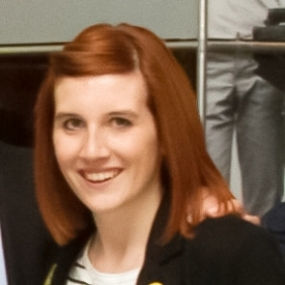 Nicole Neauman, Ken State University