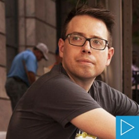 Noah Jeppson, IA Interior Architects