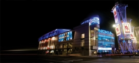 Nokia Center - LA Live Plaza