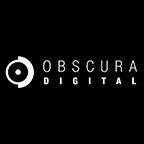 Obscura Digital Logo, Brooklyn, New York, Dan Moalli