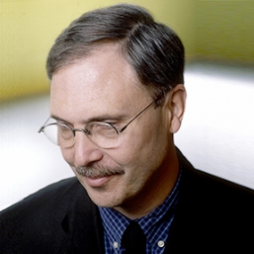 Oscar Fernandez, Associate Professor, University of Cincinnati School of Design and a 2013 SEGD Board Member
