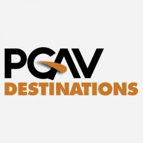 PGAV Destinations Logo