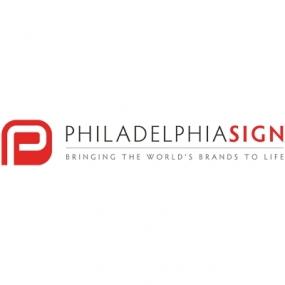 Philadelphia Sign Logo