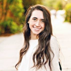 Patricia Miller is a Graphic Design and Photography Student at the University of Oklahoma.