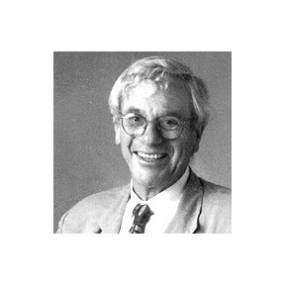 Headshot of Paul Arthur, SEGD Fellow