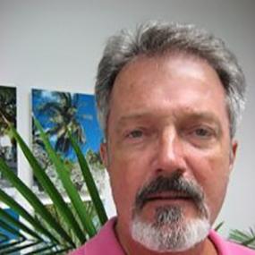Paul Maddrell, DesignTex