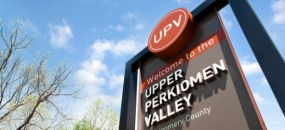 This Way, UPV! CVE Design in the Upper Perkiomen Valley