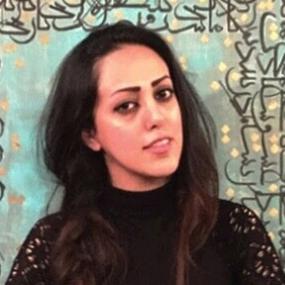Persia Masoudi is a Teching Assistant at UC Davis, Davis, California