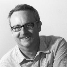 Peter Reed, Senior Designer at focusEGD, Dallas, Texas
