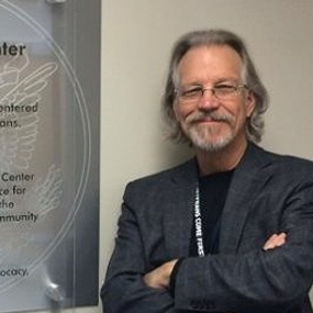 Peter Van Allen is the Senior Designer/VP at CREATIVE Signage System in Baltimore, Maryland