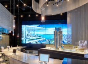 Planar DirectLight LED Video Wall System