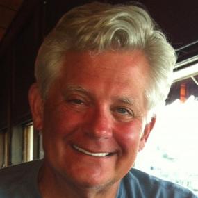 Steve Pinkston