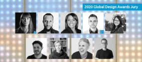 2020 Global Design Awards Jury