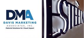 Davis Marketing Associates (DMA) now represents Provis Graphics
