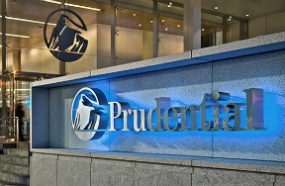 Prudential headquarters, Newark, NJ