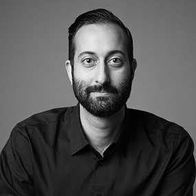 Rahmin Eslami is the VP, Creative at Hornall Anderson in Seattle.