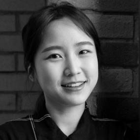 Ranhee Kim headshot